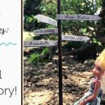 Blog Updates: The Doll Directory.