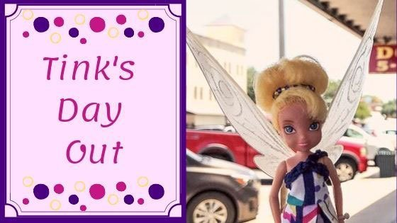 Tink's Day Out