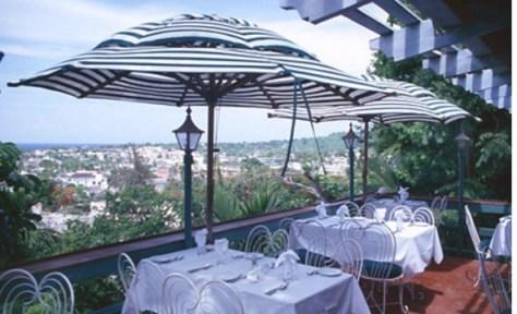 Evita's Italian Restaurant, Ocho Rios