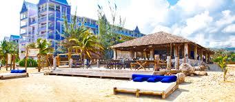 Bamboo Blu beachfront restaurant, Ocho Rios