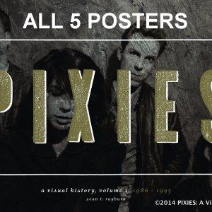 pixies book