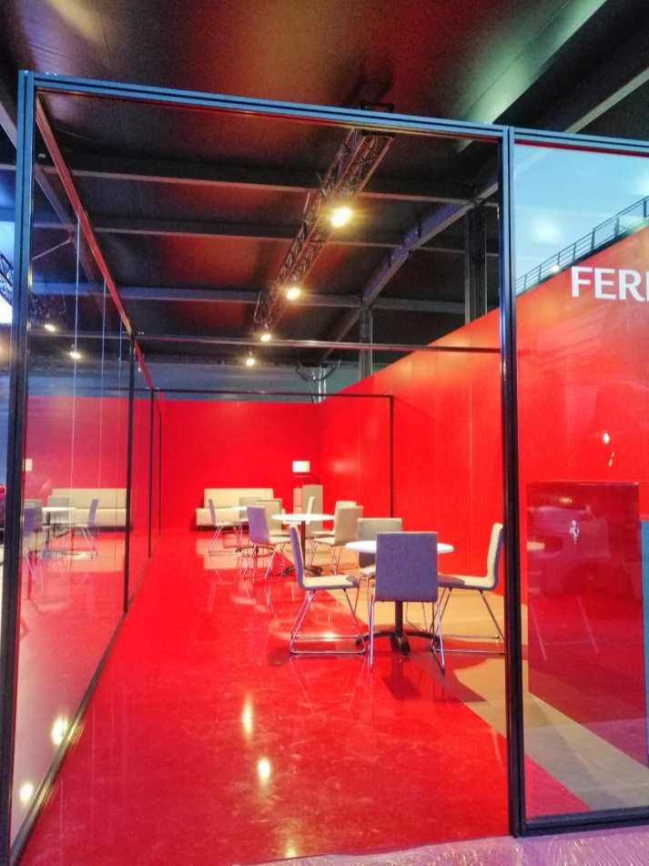 Passione Ferrari - Valencia (7)