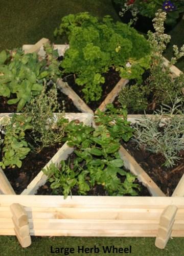 herbwheel primroseuk (pixiespocket.com container gardening post)