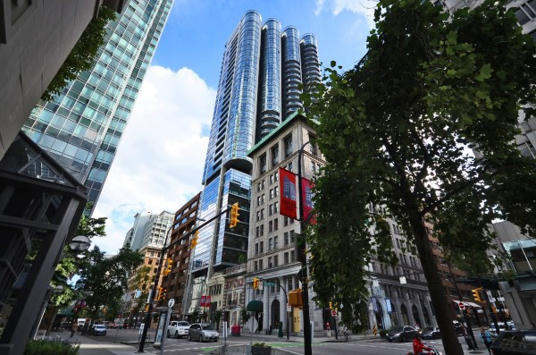 Blog › Jameson House 838 W Hastings St Vancouver ...
