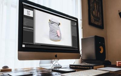 Produkte präsentieren im eigenen Onlineshop: Sechs Tipps für bessere Bilder