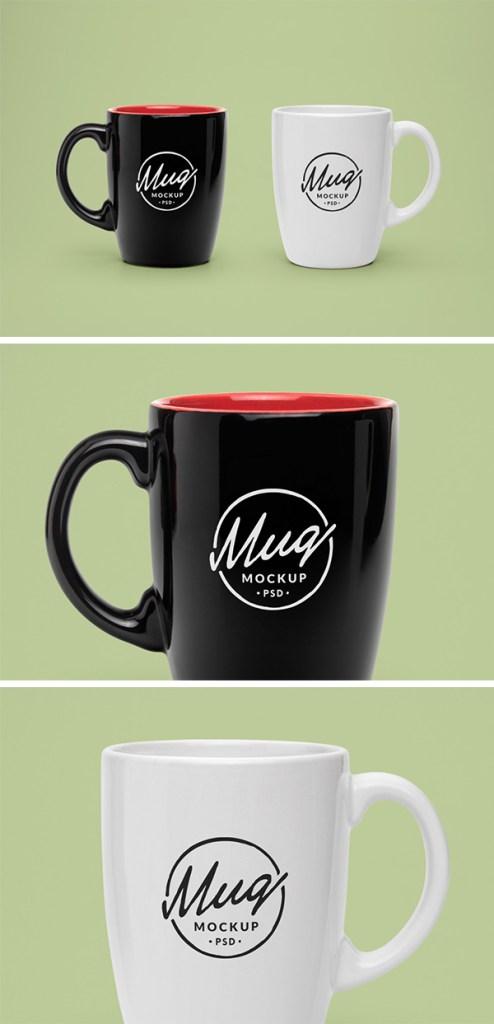 Mug PSD MockUp #2