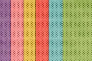 simple_dots_paper_set_by_cesstrelle