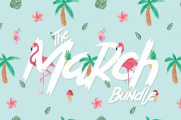 the-march-bundle