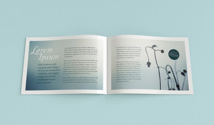 You found 588 a5 landscape brochure graphics, designs & templates from $4. Free Landscape Brochure Psd Mockup Pixlov