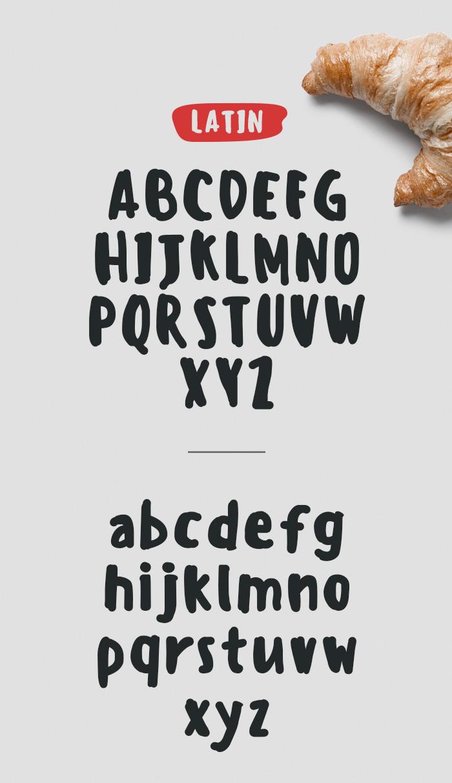 sensei-free-font