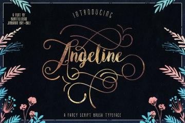 Angeline-Vintage-free