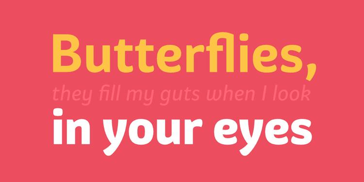 graviola-typeface