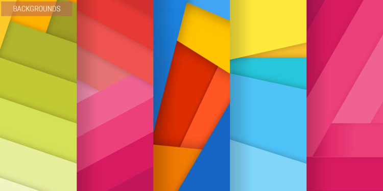 Free Material Design Bundle!