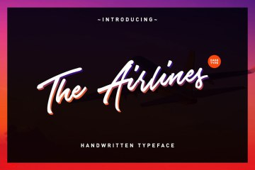 The Airlines Script Free Demo