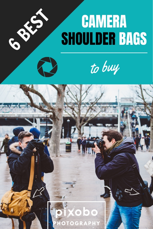 If you are looking for a bag that can pack a one or two cameras, a few lenses, SD cards, cables, and other photography gear, you are in the right place. Shoulder bags are the most popular amongst photographers. In this article, you can find out 6 best photography camera shoulder bags to buy and also read about things you need to look for when buying a photography shoulder bag. #camerashoulderbag #shoulderbag #photographygear #cameraequipment