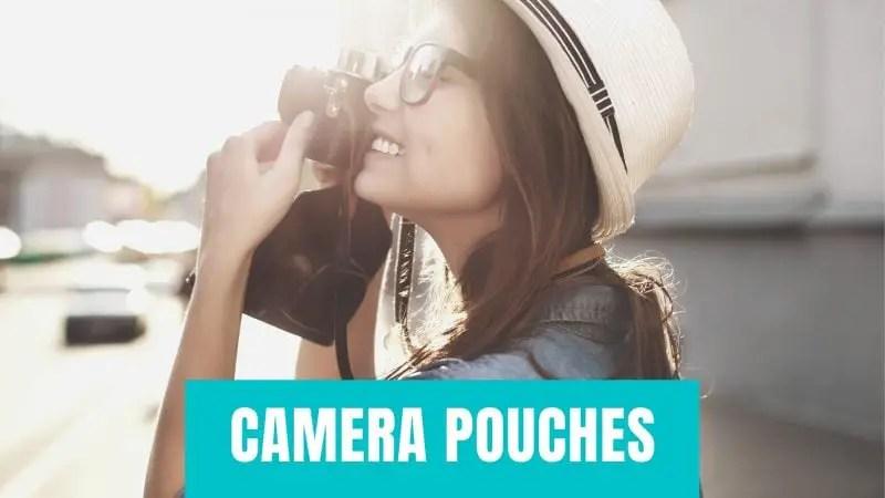 Camera Pouches
