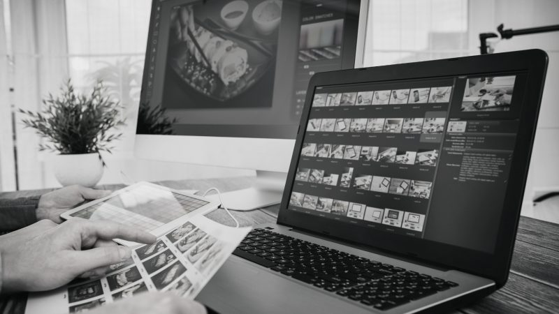 Editing Programs