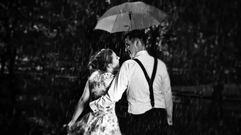 Take Advantage of Rainy Days