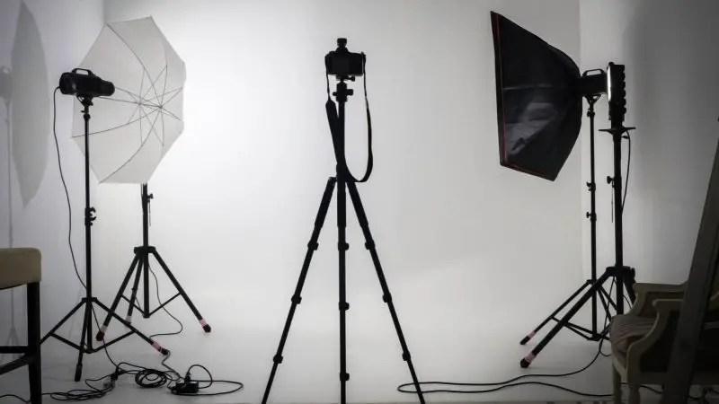 Need a Photography Studio