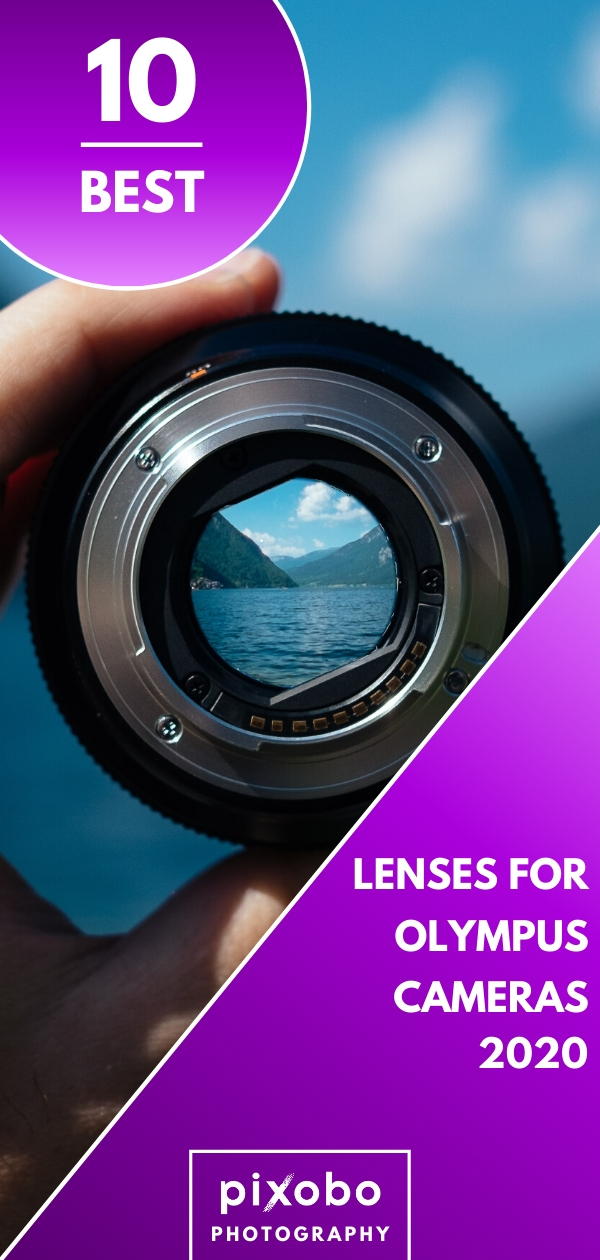 Are you looking for the best lenses for Olympus cameras in 2020? You are in the right place! Here you can find the top 10 best lenses for Olympus cameras and much more info related to Olympus camera lenses. Learn what is an MFT lens and read about the advantages of MFT lenses. Find which Olympus lenses are used for different types of photography such as landscape and travel photography, portrait and outdoor photography and much more. #olympuslens #cameralenses #cameralens #lensforcamera
