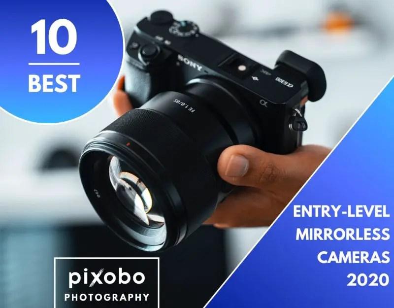 Entry-Level Mirrorless Camera