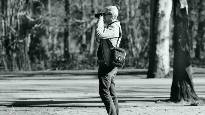 Buying a Camera Holster