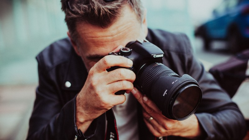 Why Professional Photographers Use the Manual Mode