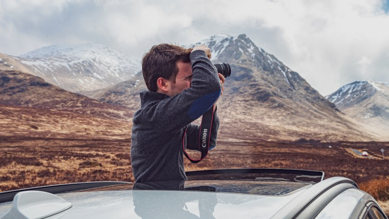 Challenges In Photography Career