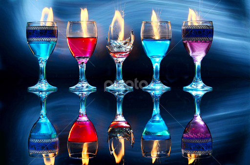 Drinks Happy New Year   Alcohol   Drinks   Food   Drink   Pixoto Drinks Happy New Year by Irwan Yosi   Food   Drink Alcohol   Drinks