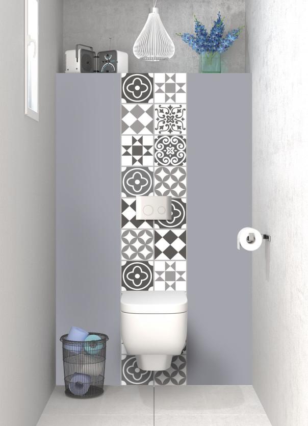 wc sur mesure carreaux de ciment belle