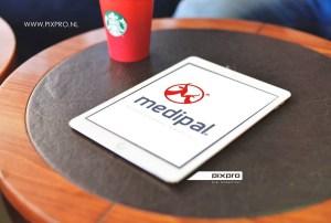 Logo ontwerp MediPal International Hospital