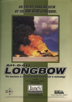 AH-64D Longbow 2 Page Ad - Page 2