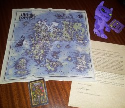Ultima Forever Goodies