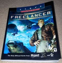 Freelancer - Official Guide