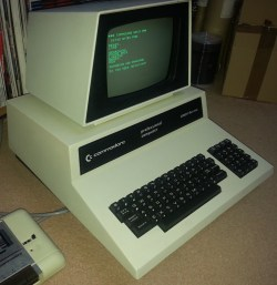 Commodore Pet