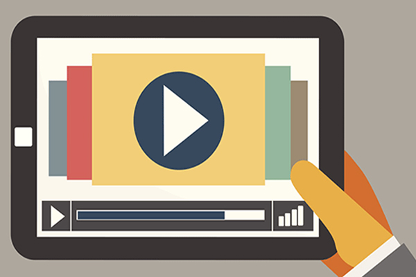 Video Marketing Key