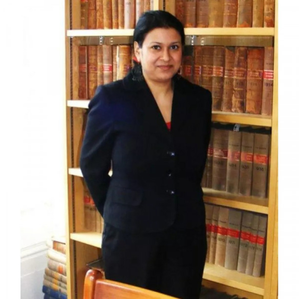 Immigration Employment and Divorce Law Solicitor