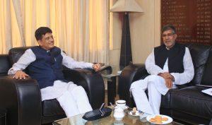 K  Satyarthi