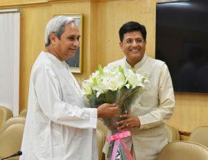 CM of Odisha