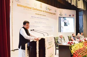 Int Conf On Environment