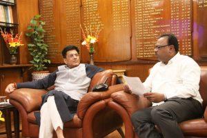 Maha Energy Minister