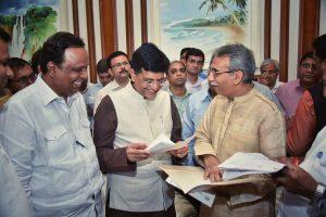 Maharashtra Mps And MLAs 02