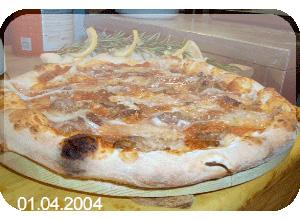 Pizza Planet – pizza i sapori toscani