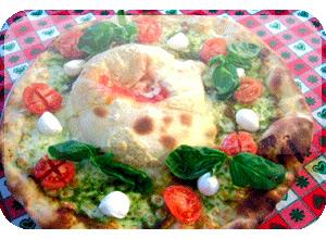 Pizza Planet – pizza isola felice