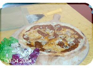 Pizza Planet – pizza jose
