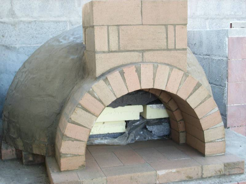 Turbo Forno Per Pizza Fai Da Te Sv57 Pineglen