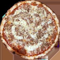 Pizza Bella Le Blanc - Eolia