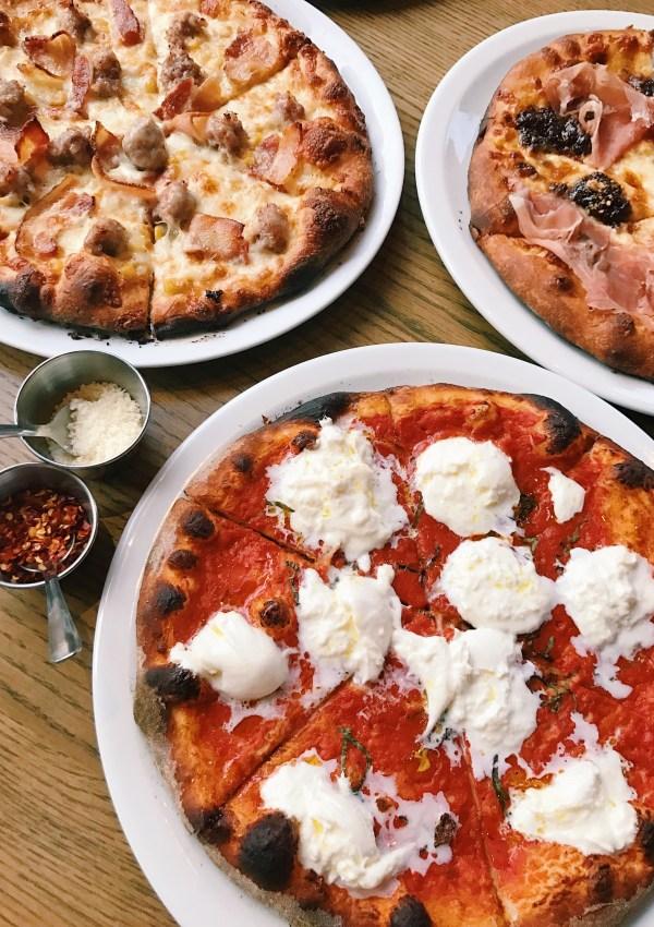 Nebo Cucina & Enoteca – Boston, MA