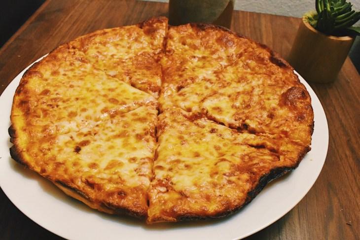 cape cod cafe frozen pizza