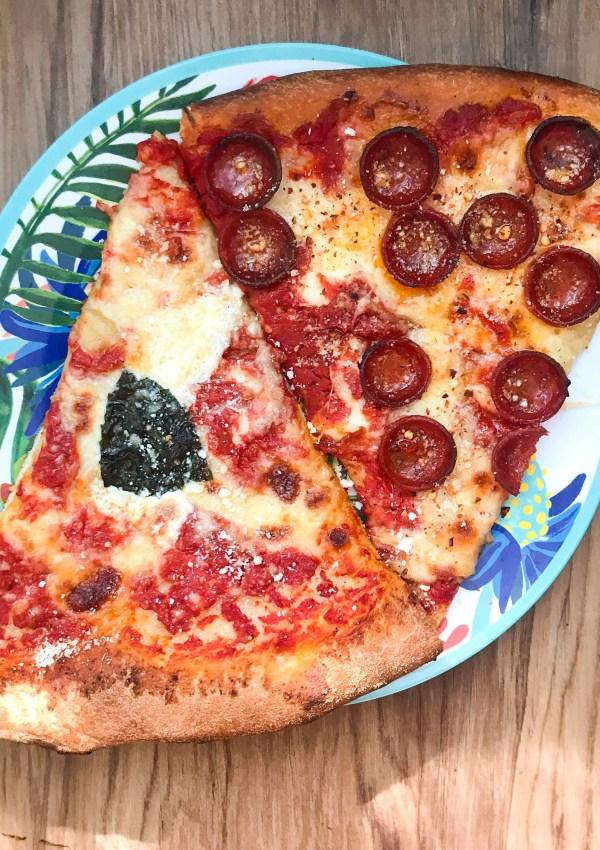 Artichoke Basille's Pizza – Newington, CT